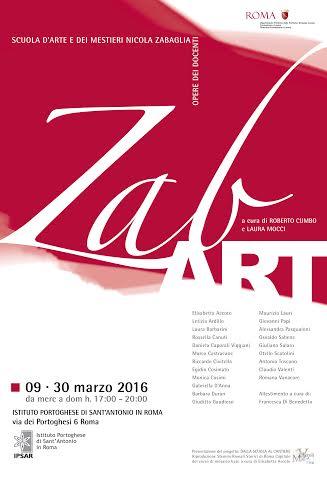 Zab Art 2016